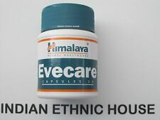 Himalaya Evecare Tablets- Corrects Irregular Menstrual Cycle - Choose your Qty