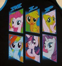 My Little Pony MLP Tank Top Dress Officially Licensed Hasbro Merchandise