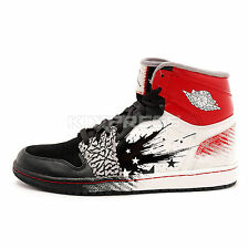 Nike Air Jordan 1 High DW [464803-001] Dave White Wings For The Future Edition
