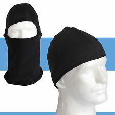 Wind Resistant Neck Warmer with Helmet Liner by NOJ Gear USA