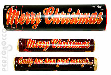 Personalised CHRISTMAS Rolos Stocking Filler/Gift Choose Giant or Regular size!