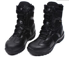 Special Forces Combat Boots Mens Breathable Light Assault Boot Tactical Boots