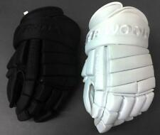 "Ice/Roller Hockey Gloves Sherwood T90 Undercover  Black, Red, Navy BNWT 13"" -15"""