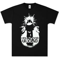 HOLLYWOOD UNDEAD - NUNS CRUNK - OFFICIAL MENS T SHIRT