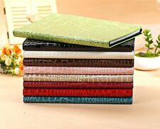 Crocodile Leather Flip Case Magnetic Smart Cover Stand for iPad Air iPad 5 5th