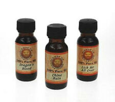 THREE Bottles of the SAME SCENT-Scents of Creations Pure Fragrance Oil A-I