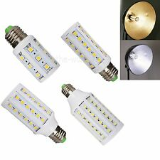 5W 8W 12W 15W E26 LED Corn Light Bulb E27 AC110V 220V Warm Cool White Light Lamp