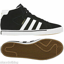 Adidas Originals classic campus vulc mid Trainers shoe