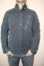 G STAR RAW New Recolite Storm jacket, battle navy, NEW with tags