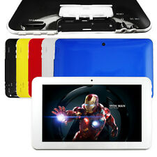 "9"" Tablet PC Android 4.1 8GB A9 Quad Core Dual Camera Capacitive Screen WIFI New"
