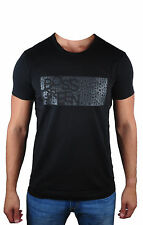 Men's Hugo Boss Tee Box Shirt Black 50254739-001