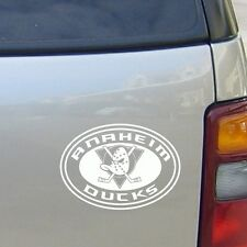 Anaheim Ducks 0677 Sports Hockey Vinyl Sticker Decal