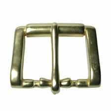 "Solid Brass Buckle for 1.5"" (40mm) Strap Heavy Weight Buckle PT4475"