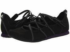 Clarks Women Poppy Bloom 64798 Black Soft Synthetic Mesh 100% Authentic Brand NW
