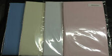 100% Fitted Cotton Sheet For Silver Cross Dolls Coach Built Pram - Cottingley