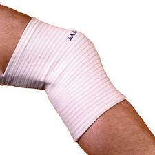 Sabona Elasticated Copper Support for Knee Ideal for Arthritis Relief and Injury
