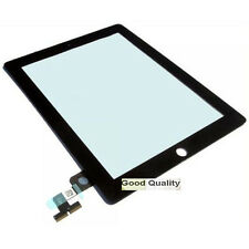 2X New Genuine Touch Screen Glass Panel Digitizer Replacement  For IPad 2