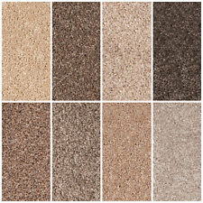 StainAway Harvest Heathers Carpet by Associated Weavers Thick Quality Twist Pile