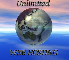 1 or 2 years Unlimited Web Hosting FAST Reliable Host  Free Site Guard Software