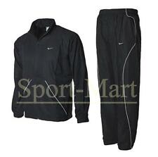 Mens Nike Shox Woven Full Zip Training  Jogging Tracksuit Suit Mens Size
