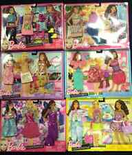 Barbie Fashionistas Clothes Different Outfits