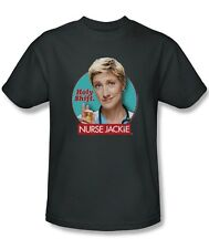 Nurse Jackie Holy Sift Medication Edie Falco Tee Shirt Adult Sizes S-3XL