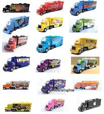 Disney Pixar Cars Movie Toy CARS Truck Trailer more than 30 Style can be choose