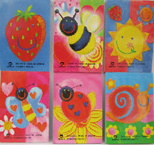 Mini Note Books Wholesale Prices. Idea for party bag fillers/favours set of 6