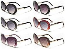 NEW D.G WOMENS LADIES DESIGNER SUNGLASSES VARIOUS COLOURS CELEBRITY DG1116