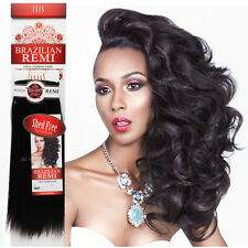 "ISIS Red Carpet Brazilian Remi 100% Human Hair Yaky Weaving Extension 10""-22"""