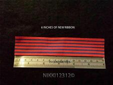 FULL SIZE GEORGE MEDAL RIBBON CHOICE LISTING