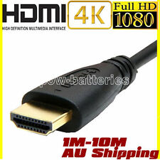 HDMI V2.0 AV Cord Cable 3D Full HD 1080P 3FT 5FT 6FT 10FT 16FT 30FT for HDTV