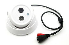 720/960/1080P MegaPixel HD Resolution Array CCTV Security Dome Network IP Camera