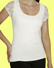 New Simply Be MAGI SCULPT Ladies Slimming Top Size 20 24 26 Ivory