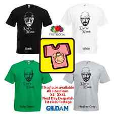 Breaking Bad - Lets Cook funny Tshirt Men / Women. XS - XXL All Colours