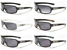 BIOHAZARD DESIGNER SUNGLASSES AVAITOR WOMENS LADIES MENS BZ119 NEW
