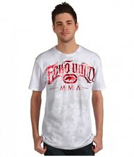 NWT Men's Ecko MMA UFC Trust & Go Honor Fighters Rhino T-shirt Tee ChooseSize Wh