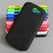 For Samsung Galaxy Express i8730 Rubberized matte Hard Case back cover