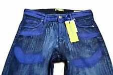 Jeans Gianni Versace Collection Vjc Men trousers Made It Slim Fit Pantalone Uomo