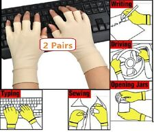 Mild Compression Gloves Anti Arthritis Gloves~Hand Pain/Sewlling/Cold Hands~W05