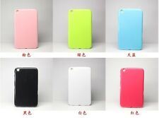 Soft TPU Skin Case Phone Cover For Samsung Galaxy Tab 3 8.0 SM-T311/T315