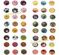 Hot Sales!! Cute Cartoon Design Home Button For iPhone 4/4S/5/5S