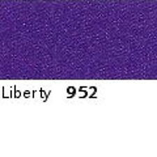 LIBERTY 952  : FULL ROLL - Berisfords Double Satin Ribbon - Choose from 8 widths