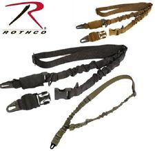 Rothco 2 Point Tactical Rifle Sling Or Tactical Shotgun Sling