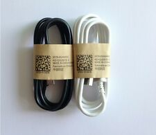 New Micro USB 2.0 Data Sync/Charger Cable Cord Lead For Smartphone Cell Phone 1M
