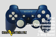 PS3 Modded Controller Mod Playstation 3 | Rapid Fire, DropShot, Quick Reload