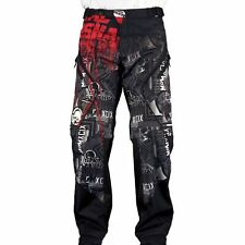 NEW Metal Mulisha Broadcast OTB over the boot pants motocross atv off road