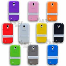 Gel TPU Case Cover Skin for Samsung Galaxy S4 Mini, i9190 i9192 L520