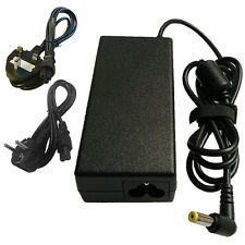 ADAPTER CHARGER FOR ACER ADP-90SB BB ASPIRE 7520 7720 + CABLE UK EU