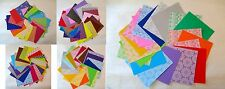 "1 Pack 20 Sheets 6x6"" Multi Colors, Designs Patterned Origami Paper Crane Crafts"